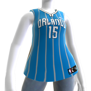 Orlando Magic NBA2K11 Jersey
