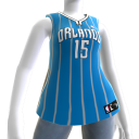 Camiseta NBA2K11 Orlando Magic