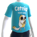 Catnip T-Shirt