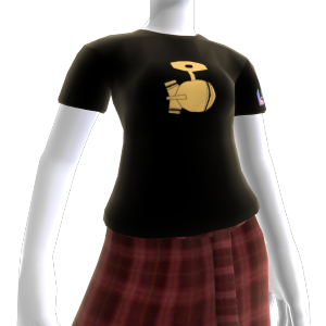 Bomb Puzzle Piece T-Shirt