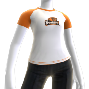 Oregon State Women's T-Shirt
