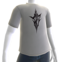 FINAL FANTASY XIII Grey T-Shirt