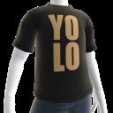 YOLO Tee