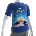 Kinect Disneyland-T-shirt 