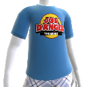 Camiseta de Joe Danger 2