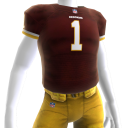 Washington Game Jersey