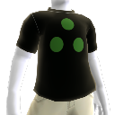 Green NVG Dots Tee