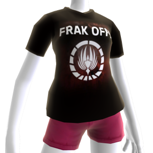FRAK OFF T-Shirt