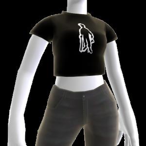 T-shirt da Ruffian