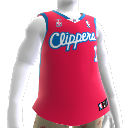 Maillot NBA2K10 Los Angeles Clippers