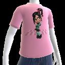 T-Shirt da Vanellope