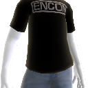 T-shirt Encom