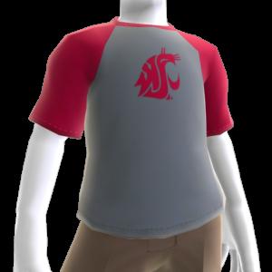 Washington State Baseball T-Shirt