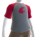 Washington State Baseball T-Shirt