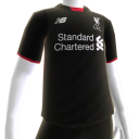 Liverpool Short Sleeve - Third