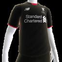 Liverpool Short Sleeve - Third