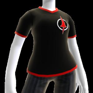 Футболка Crimson Lance