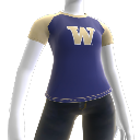 Washington Women&#39;s T-Shirt