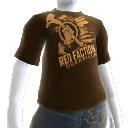 "T-Shirt ""Red Faction: Guerrilla"""