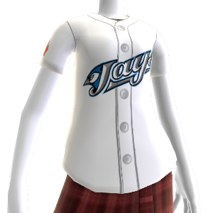 Toronto Blue Jays  MLB2K11 Jersey 