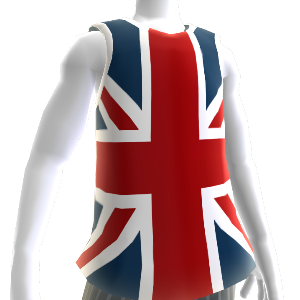 Darkling Union Jack Tee