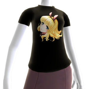 Epic Anime Aimi T-shirt