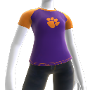 Clemson Women&#39;s T-Shirt