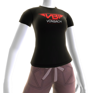 VBI Logo T-shirt