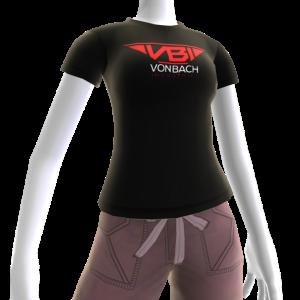 VBI Logo T-shirt