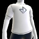 Camiseta con logo de dataDyne
