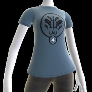 District 4 t-shirt