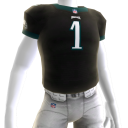 Philadelphia Alternate Game Jersey
