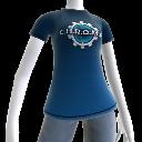 Camiseta C.H.R.O.M.E.