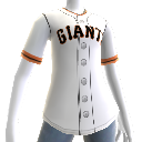 Maillot MLB2K11 San Francisco Giants