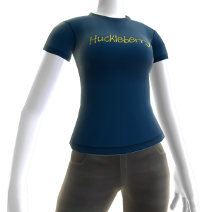 Huckleberry Tee