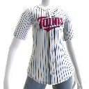 Minnesota Twins MLB2K11-Trikot 