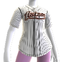 Houston Astros MLB2K10-Trikot