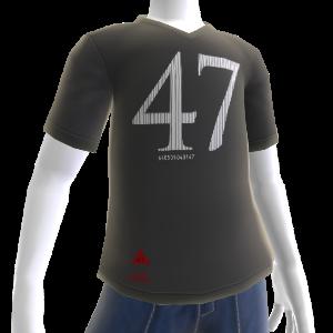 Camiseta de 47