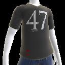 Camiseta do 47