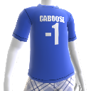 RvB Caboose T-Shirt