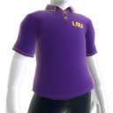 LSU Polo Shirt