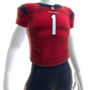 Houston Alternate Game Jersey