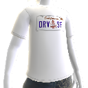 Driver SF T-Shirt