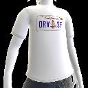 Koszulka Driver SF