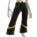 NinjaBee Black Pants