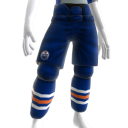 Edmonton Oilers Game Pants 