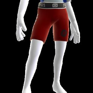 GSP Shorts