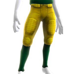 Oregon Game Pants