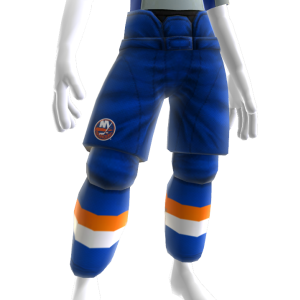 New York Islanders Game Pants