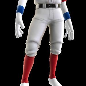 Texas Rangers Home Game Pants